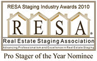 Real Estate Staging Association (RESA)