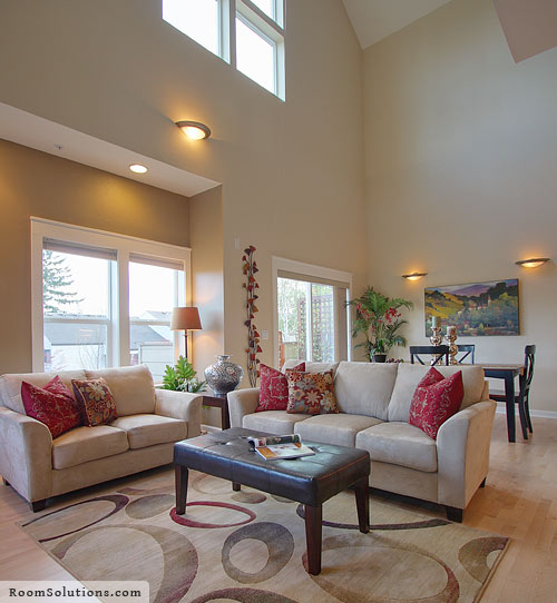 Home Staging Gallery: Home Staging In Portland Oregon