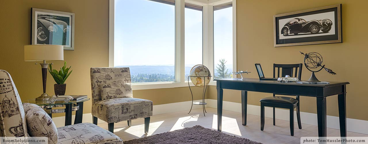 Sell your home faster with Room Solutions Staging in Portland